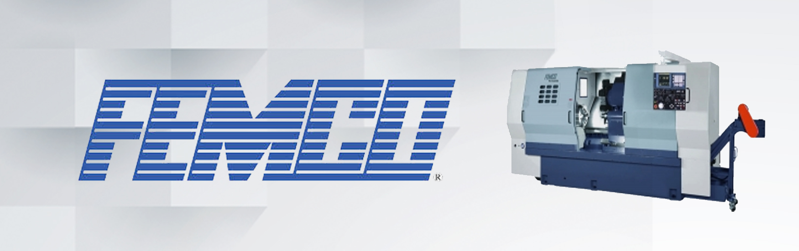 Femco Page Banner