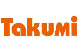 Takumi Product Logo