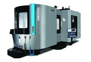 HMX500i